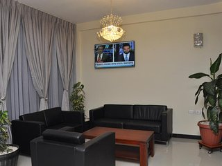 AfroAddis Hotel Apartment - Single Room 4