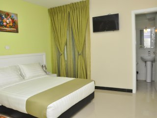 AfroAddis Hotel Apartment - Suite Room 3