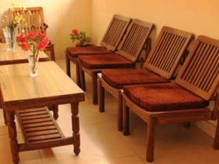 Hotel Country Lodge Room 1, vacation rental in Sidhpur