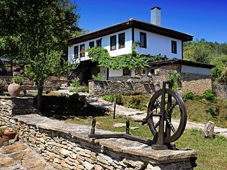 Guest house Stone paths - top location in the middle of Bulgaria
