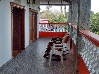 Villa Torres casa vacacional Santa Veronica