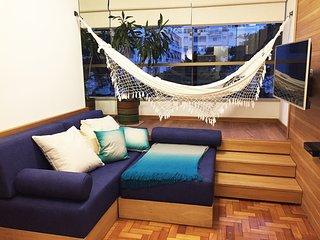 Ipanema's brand new designers studio