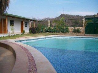 Villa Linda hermosa casa vacacional