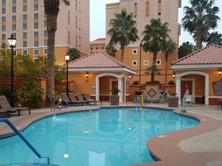 Wyndham Grand Desert - 2 bedroom Deluxe (Sleeps 8)
