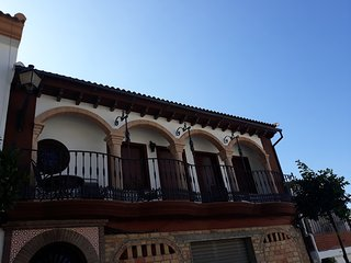 Casa de Teones