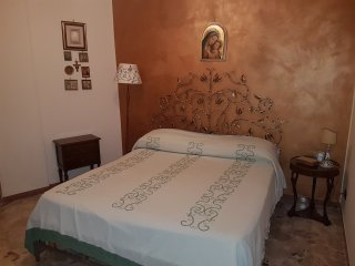 Bedroom, kitchen, living room, Wi-Fi with breakfast near Ortigia