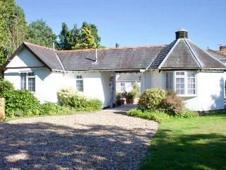Contemporary Holiday Cottage, New Forest National Park