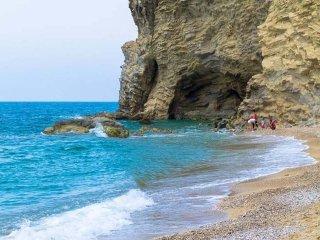 Chalet cerca del mar