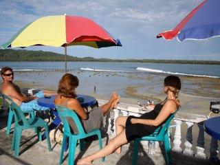 Nias The Keyhole Surf Camp