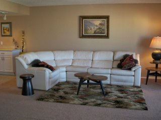 Relaxing turnkey. Condo available for Winter visitors