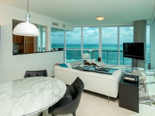 Setai Private Residence 2/2 Full Oceanfront Corner Unit 2208