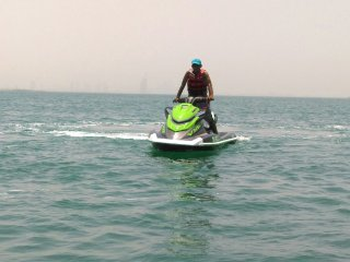 Jet ski Rental in Dubai