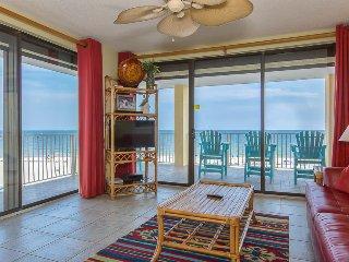 Summer House On Romar Beach #401B