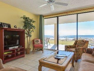 Summer House On Romar Beach #102B