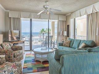 Summer House On Romar Beach #206A