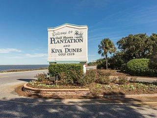 Gulf Shores Plantation #1262