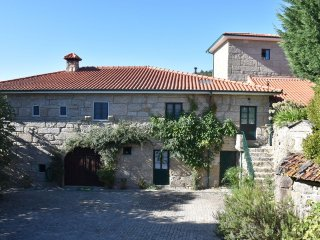 Quinta do Bairro Rural House