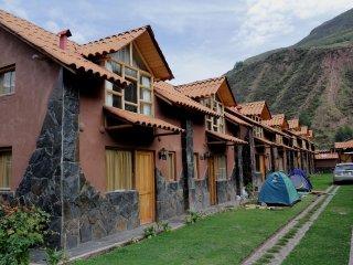 Preciosa cabaña en El Valle sagrado de los Incas