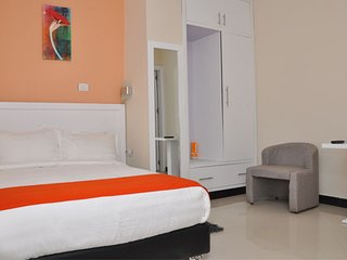 AfroAddis Hotel Apartment - Single Room 6