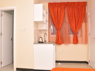 AfroAddis Hotel Apartment - Single Room 2
