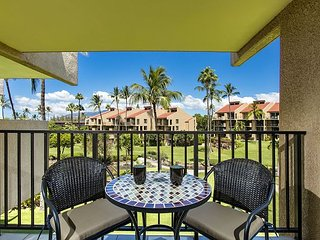 Kamaole Sands #7-304 Nice Inner Courtyard 1Bd/2Ba Unit Sleeps 4  Great Rates!