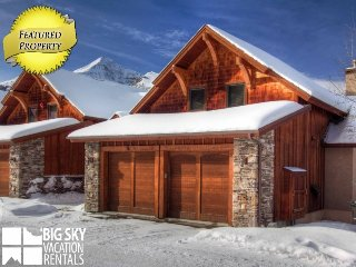 Big Sky Resort | Black Eagle Lodge 5