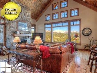 Big Sky Moonlight Basin | Cowboy Heaven Luxury Suite 6D