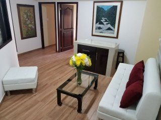Wonderful suite near the historic center