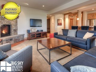 Big Sky Resort | Beaverhead Suite 1446
