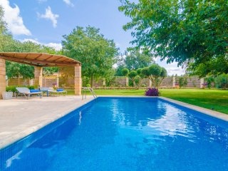 SES TENDES - Villa for 4 people in Algaida