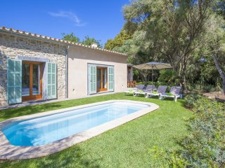 NA MIQUELETA - Villa for 2 people in Capdepera