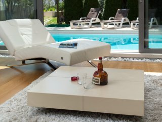 Luxury Villa Diocletian Split with pool in center of Split