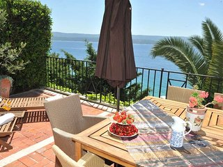 Villa Summertime at the beach close to Split - Omis Riviera - Stanici