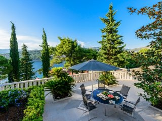 Private Island for rent in Croatia