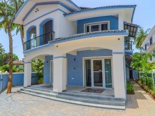 Villa Calangute Phase 13 & 14