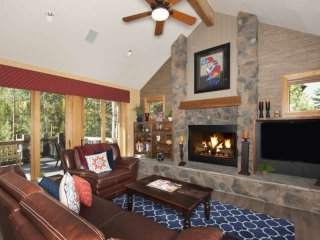 Upscale Private Home w/ Secluded Hot Tub, Perfect for Large Families and Holiday