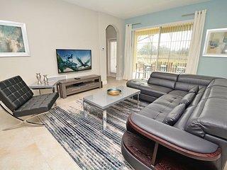 5364OA. 6 Bedroom 6 Bath Villa In DAVENPORT FL.