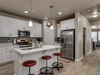 Trailhead Brand New Townhome near Zion and St. George, Utah