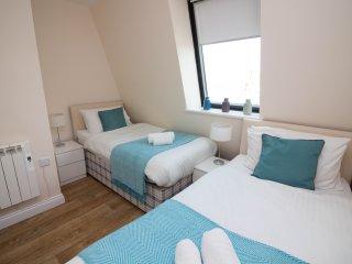 Diamond - Castle Point Apartment 18 - Southampton