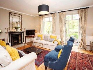 Marlborough St House   Large 4 Bed Holiday Property Bath
