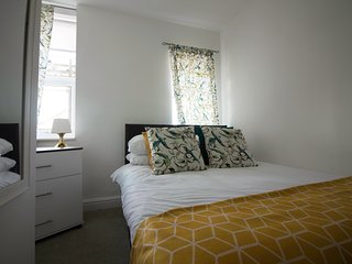 Diamond - Highbury Villas - Forest Apartment - Nottingham