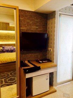 Apartment Jarrdin Cihampelas 1