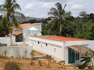 Pequeño Paraiso en el Caribe Venezolano