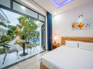 Tran Family Villas Boutique Hotel Center Hoi An Room 8