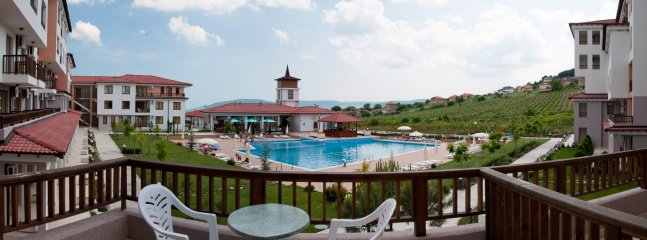 Bulgaria Holiday rentals in Dobrich, Rogachevo
