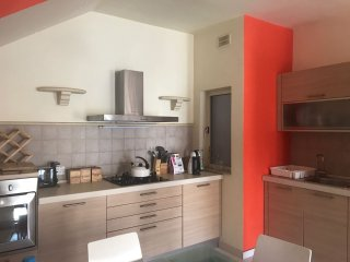 2 bedrooms 2 bath Apt very close to Valletta and Sliema