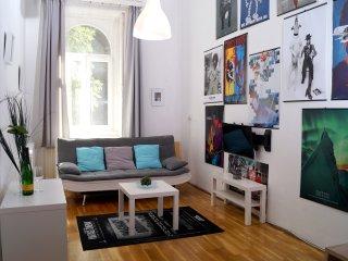 P6 Apartment