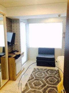 Apartment Jarrdin Cihampelas 2