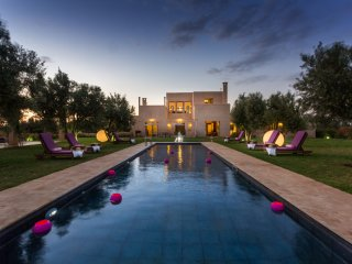 Villa Querido  luxueuse villa avec piscine