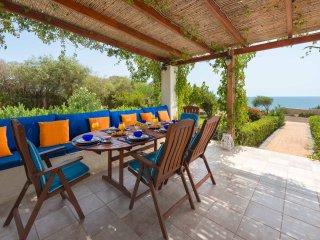 Eden Paradise in Plimmiri Rhodes
